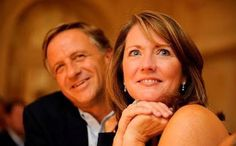 Late Summer Special:  He Said/She Said Featuring Governor and Mrs. Haslam