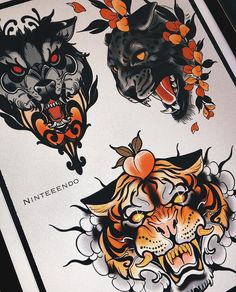 Discover recipes, home ideas, style inspiration and other ideas to try. Dog Tattoos, Animal Tattoos, Tattoos Skull, Ankle Tattoos, Arrow Tattoos, Small Tattoos, Traditional Sleeve, Neo Traditional Tattoo, Tattoo Sketches