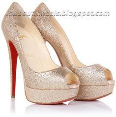 Lou Boutin's !!!! I gotta have them !!!
