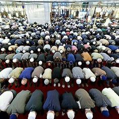 """Narrated `Imran bin Husain:  had piles, so I asked the Prophet (ﷺ) about the prayer. He said, """"Pray while standing and if you can't, pray while sitting and if you cannot do even that, then pray Lying on your side.""""  Reference : Sahih al-Bukhari 1117 In-book reference : Book 18, Hadith 37 USC-MSA web (English) reference : Vol. 2, Book 20, Hadith 218"""