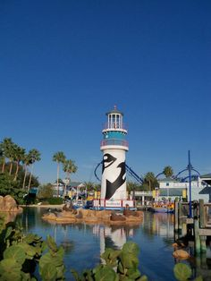 Seaworld - Orlando, FL