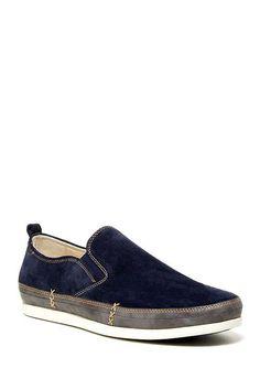 ca66c81d4c15 Hot Coil Suede Sneaker Gentleman Shoes