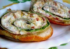 Sajttekercs | Orchideacska receptje - Cookpad receptek Bagel, Bread, Gin, Food, Meals, Breads, Bakeries, Yemek, Jin