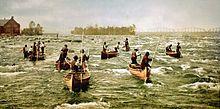 Sault Ste. Marie, Ontario - Wikipedia, the free encyclopedia