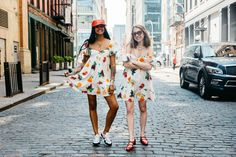 A Babydoll Dress Will Save Your Wardrobe, Trust Me Carroll Baker, Bad Fashion, New York Fashion, London Fashion, Twiggy, Babydoll Dress, Dress Up, Romy And Michelle, Stockholm Street Style