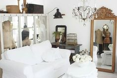 Airy Room
