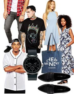ASOS Bargains UK!