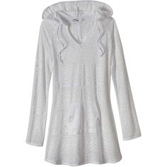 Prana Women's Luiza Tunic Dress - at Moosejaw.com