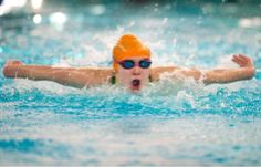 5 tips for a better backstroke start swimming swim training and missy franklin for Cochrane pool swimming lessons