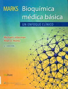 Marks: bioquímica médica básica : un enfoque clínico. 4ª ed. 2013. http://www.thepoint.lww.com/Book/Show/340104 http://kmelot.biblioteca.udc.es/record=b1502724~S12*gag