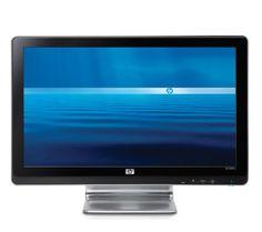 HP 2009m 20 Diagonal 16:9 HD Ready EnergyStarRated Flat Monitor