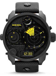 Diesel DZ7296 Watch | Free Worldwide Shipping from Watchismo
