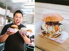 Behind the Food Carts | San Francisco, San Jose, Bay Area, Portland, Los Angeles Food Carts and Trucks