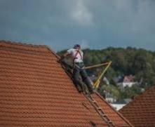 When you are installing a roof or repairing the existing one, it is an important investment you could do for your family. Roofing Companies, Green, Roofing Contractors
