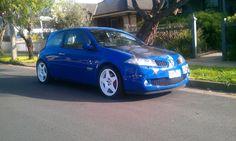My Renault Megane Megane R26, Sport, Cars, Vehicles, Autos, Sports, Automobile, Vehicle, Car