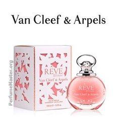 Van Cleef & Arpels Reve Elixir Perfume