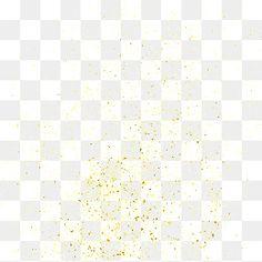 Gold spot