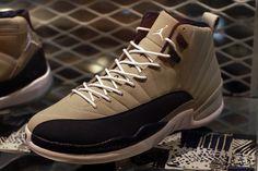 13 Air Jordan 12 Samples That Never Released Sneakers Nike Jordan, Jordan Shoes, Nike Shoes, Jordan Tenis, Jordan Swag, Hot Shoes, Crazy Shoes, Me Too Shoes, Popular Sneakers