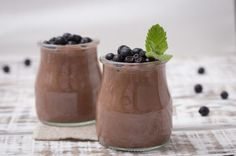 9 Chocolate Desserts That Are Actually Good for You