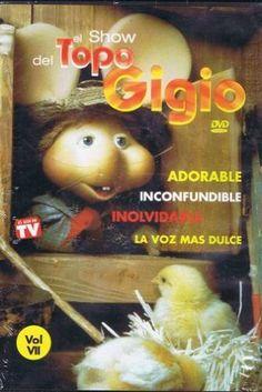Topo Gigio 7