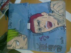 My old bag...