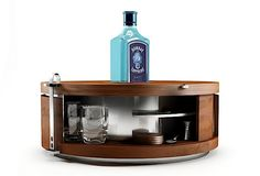 A little bar for sophisticates – the Gin Wheel | dailybri