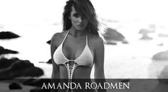 Amanda Roadmen is one of the rare syntheses of fashion super-model and actress. Amanda, growing up as a girl in the city of Boston, always knew she wanted t