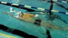 Sprint Triathlon Training- How to Swim Faster (Total Immersion Swim Les...