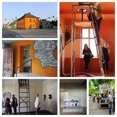 In Het Ampelhaus organiseert Stichting Orangemann deze zomer: 'King Size' Art & Design fit for a King, met werk van rond 25 kunstenaars en designers. Het thema is hergebruik, transformatie en recycling van oude materialen en motieven, opnieuw geïnterpreteerd tot verrassend nieuw werk 'van de bovenste plank'. 13 juli t/m 17 augustus 2013 http://www.ampelhaus.nl/ — bij Exhibition Ampelhaus - Fit for a King.