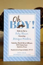 baby shower save the date moustache - Google Search