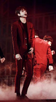EXO | SEHUN