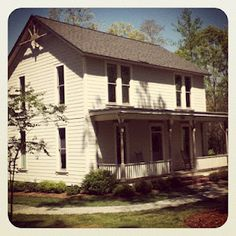 The Myers House NC