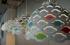 LC Shutters by Louise Campbell | NordicDesign