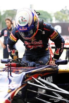 Ricciardo (Interlagos 2012) - top