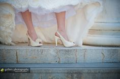 Her shoes match her dress!   Bridal Images » gallery photography: happiness.captured