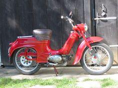 Jawa 50 typ 555 Moto Jawa, Bike Parts, Photo Galleries, Cars, Retro, Gallery, Classic, Motorbikes, Czech Republic