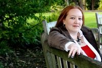 Jocelynn Drake is an American writer of paranormal romances. She is best known for her Dark Days series.