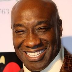Michael Clarke Duncan was born on December 10, 1957 in Chicago, Illinois. Encouraged by his mother to pursue acting, he made several minor TV and film appearances before landing a role in 1999's The Green Mile, which earned him an Oscar nomination. On September 3, 2012, Duncan died of complications from a heart attack that he had suffered two months prior, on July 13, 2012. He was 54 years old.