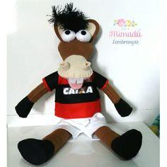 Cavalinho Time Flamengo