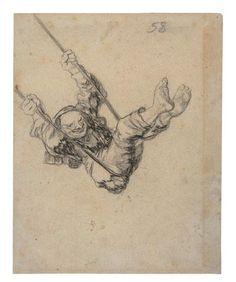 Museo Nacional del Prado: Francisco de Goya. Álbumes de dibujos