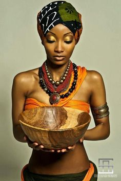 Beautiful african woman #blackwoman #beautifulwoman