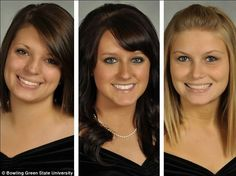 3 Sorority Sisters Killed When Wrong-Way Woman Driver Hits Them Head On