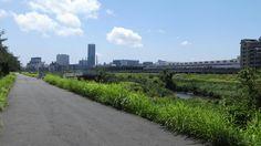 Horikawa Ryuichiさんのアクティビティ (2014.8.11 | サイクリング | 62.55 km | 03:32:03)