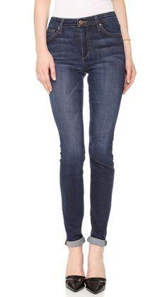 Joe's Jeans High Rise Legging Jeans