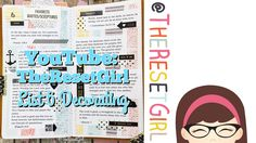 #ListersGottaList April Challenge – Decorating List 6