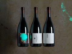 Cruse Wine Co. — The Dieline - Branding & Packaging Design