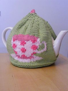 From Tea Cosies 1