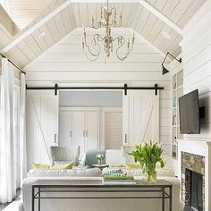 Chic Farmhouse with