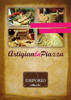 ArtigianinPiazza® è una #fiera presso Emporio Amato che inizia dal 25 aprile 2014 al 4 maggio 2014 a #Molfetta (Ba). Ingresso libero e Parcheggi gratuiti.