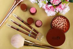 Prepare for Summer with Avon Glow Collection